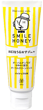SMILE HONEY Oral Clean Gel